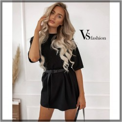 Φορεμα ISABELA (με ζωνη )