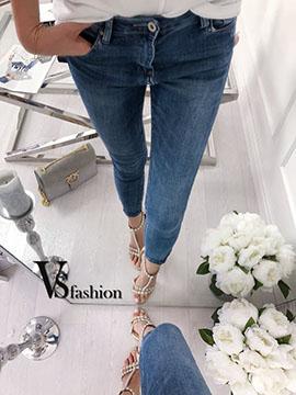 Τζιν και παντελόνια